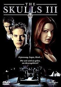 Черепа 3 на DVD