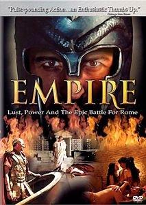 Империя (реж. Крэй Джон, Маннерс Ким)  на DVD