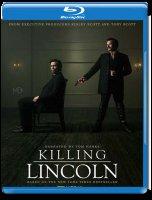 Убийство Линкольна (Blu-ray)