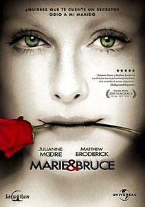 Мэри и Брюс на DVD
