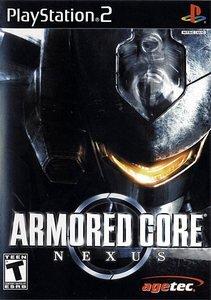 Armored Core NEXUS (PS2)