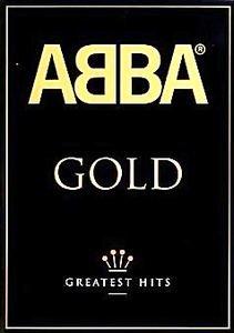 ABBA - Gold на DVD
