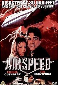 Воздушная скорость на DVD