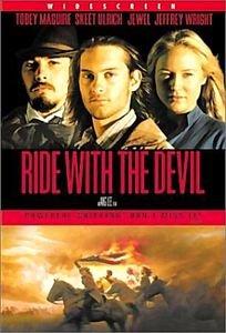 Погоня с дьяволом на DVD