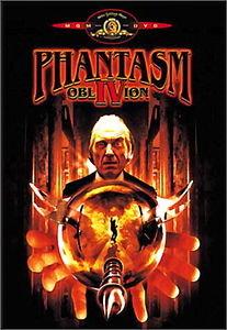 Фантазм 4 на DVD