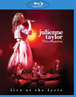 Julienne Taylor and the Celtic Connection Live at the Lyric (Blu-ray)