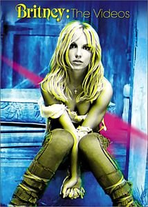 Britney Spears: The videos \\ Britney Spears: Live from Las Vegas на DVD