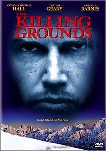 Смертоносные земли  на DVD