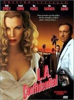 Секреты Лос-Анжелеса