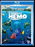 В поисках Немо 3D+2D (Blu-ray 50GB)
