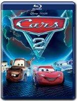 Тачки 2 (Blu-ray)*