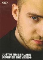 Justin Timberlake Justified The Videos