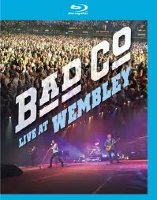 Bad Company Live At Wembley (Blu-ray)*