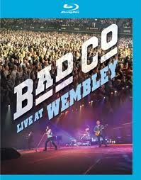 Bad Company Live At Wembley (Blu-ray)* на Blu-ray