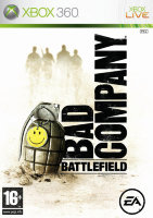Battlefield Bad Company (Xbox 360)