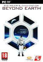 Sid Meiers Civilization Beyond Earth (DVD-BOX)