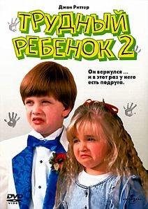 Трудный ребенок 2 на DVD