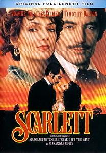 Скарлетт (2 DVD) на DVD
