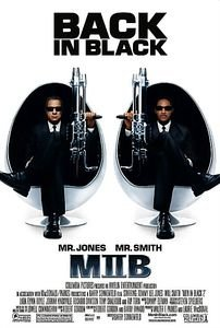 Люди в черном 2 (КиноМания) на DVD