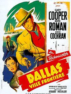 Даллас на DVD