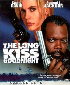Долгий поцелуй на ночь/Убийца на DVD