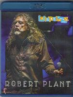 Robert Plant Lollapalooza (Blu-ray)
