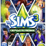 The Sims 3 Сверхъестественное (DVD-BOX)