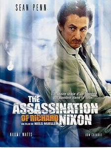 Покушение на Ричарда Никсона на DVD