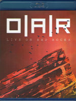 OAR Live on Red Rocks (Blu-ray)
