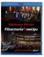 Waldemar Malicki Filharmonia Dowcipu Live in Warsaw (Blu-ray)