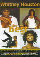 Whitney Houston The best of