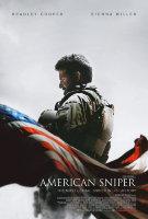 Американский снайпер (Blu-ray)