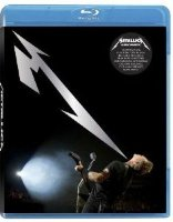 Metallica Quebec Magnetic (Blu-ray)*