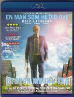 Вторая жизнь Уве (Blu-ray)