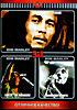 Bob Marley Legend / Bob Marley Live at the rainbow / Bob Marley - Caribbean nights на DVD