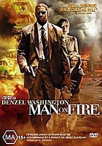 На линии огня/Телохранитель  на DVD