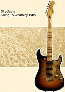 Dire Straits на DVD
