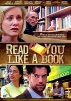 Читаю тебя,как книгу