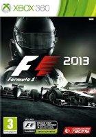 Formula 1 2013 (Xbox 360)