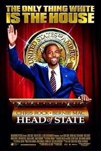 Глава государства  (Лицензия) на DVD