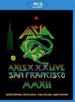 Asia Axis XXX Live San Francisco (Blu-ray)*