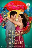 Безумно богатые азиаты (Blu-ray)