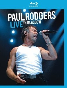 Paul Rodgers Live in Glasgow (Blu-ray)* на Blu-ray