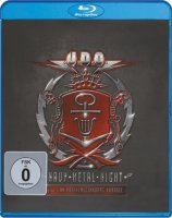 UDO Navy Metal Night (Blu-ray)*