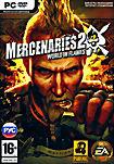 Mercenaries 2: World In Flames (PC DVD)