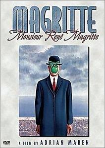Магритт (Без полиграфии!) на DVD