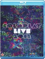 Coldplay Live (Blu-ray)*