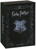 Гарри Поттер Коллекционное издание (16 DVD)