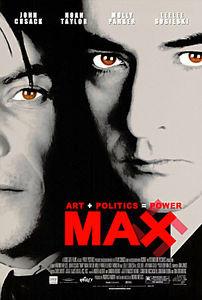 Макс  на DVD