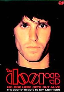 Doors No One Here Gets Out Alive (Tribute to Jim Morrison) на DVD